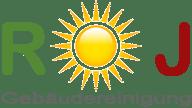 ROJ-Gebäudereinigung Logo